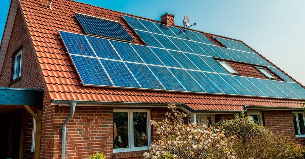 Por que investir em energia solar